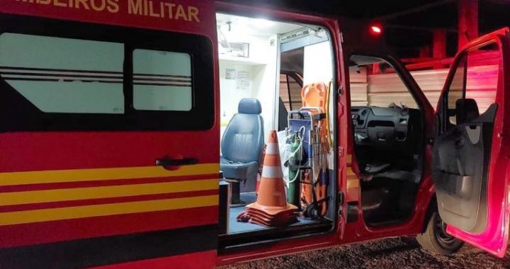 Jovem morre e outros 2 ficam feridos em colisão entre motos em Mato Grosso