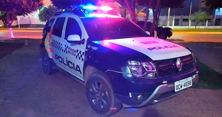 Um é morto e dois baleados no centro de Lucas do Rio Verde; segundo homicídio em 24 horas